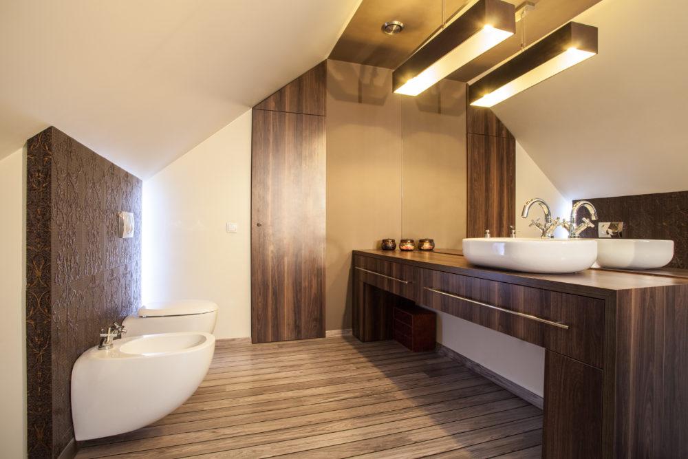 Nood aan een nieuwe badkamer ?